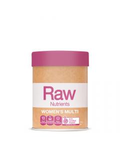 Raw Nutrients Women Multi