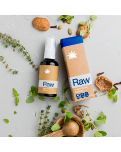 Raw Sugar Crave Release