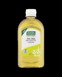 Tea Tree Antiseptic Liquid