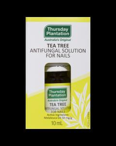 Tea Tree Anti-Fungal Nail Solution