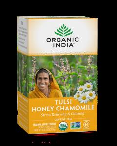Tulsi Honey Chamomile