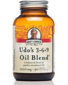 369 Oil Blend