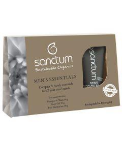 Men's Essentials Sustainable Organics